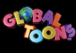 GlobalToons. UX / UI Design.